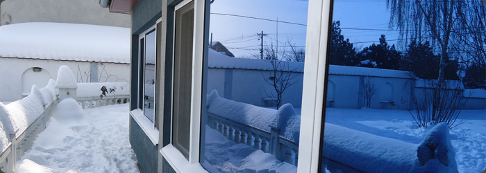 residential window film toornto